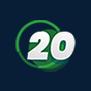 20bet bónusz Bonus